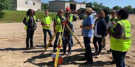 NAWIC Detroit - Land Surveying tickets