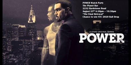 POWER Watch Party tickets