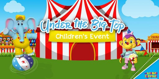 Free Back to School Carnival