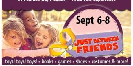 FREE General Admission (Reg. $3) Good for Friday Sept. 6th 4-8:30pm AND Sat. Sept. 7 8am-3pm (Can use multiple times) tickets