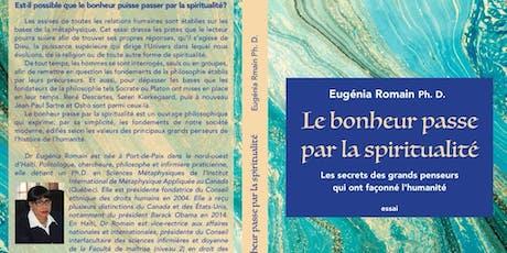 Vente Signature Dr Eugénia Romain billets