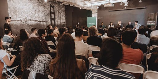 Intimate Sessions III: Meet the Most Talented Leaders in the UX Field