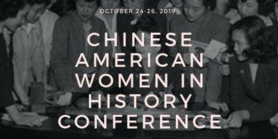 Chinese American Women in History Conference