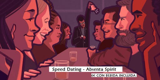 Speed Dating (20 a 33 años)