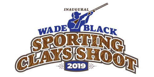 Wade Black Sporting Clays Shoot