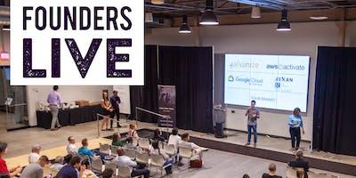 Founders Live Phoenix July