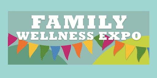Family Wellness Expo
