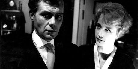The Mind Benders - The Films of Basil Dearden tickets