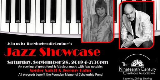 Jazz Showcase for Scholarships