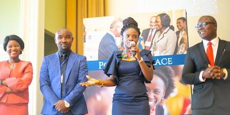 2019 Africa Ideas Summit tickets