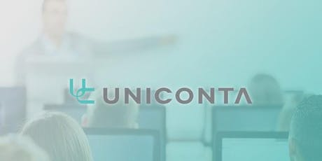 Uniconta framhaldsnámskeið tickets