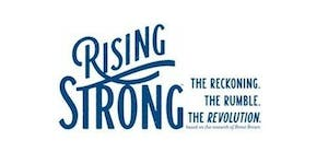 Rising Strong™ Workshop (Brussels 2019)