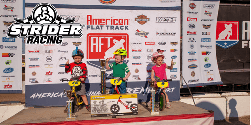 Strider American Flat Track Race 2019