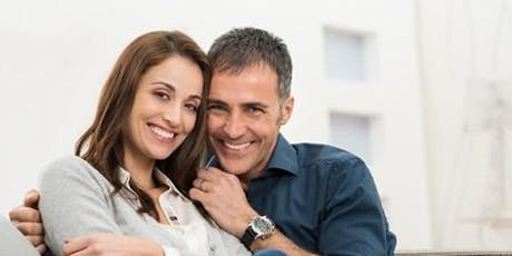 More Men Needed - Forties and Fifties Singles Speed Dating tickets