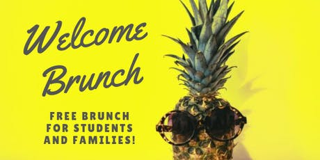 Welcome to Algonquin Brunch tickets