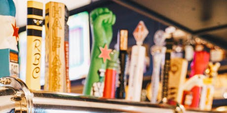 Beer Flight School with @a.girl.rates.beer tickets