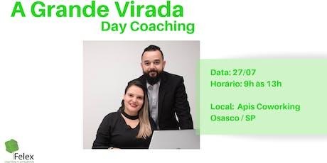 A Grande Virada - Day Coaching ingressos