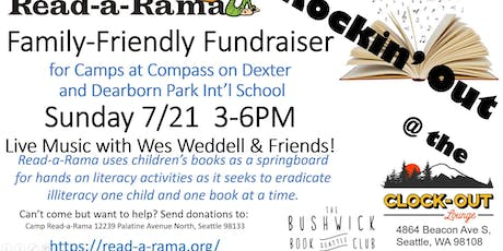 Read-A-Rama Fundraiser tickets