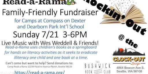 Read-A-Rama Fundraiser