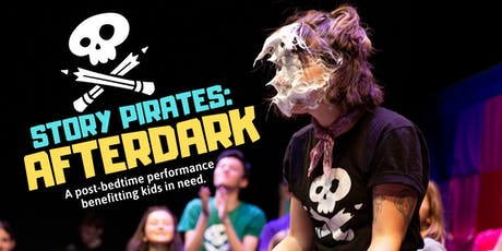 Story Pirates AfterDark tickets