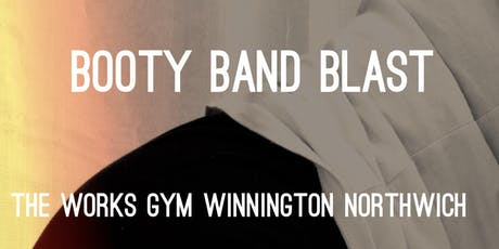 Booty Band Blast tickets