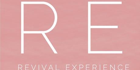San Antonio Revival Experience  tickets
