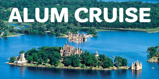 Girl Scout Alum Cruise with Clayton Island Tours