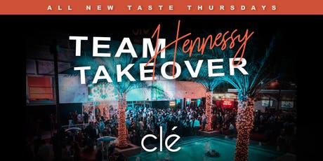 GO LOCO EDITION OF #TASTETHURSDAYS FT DON JULIO @ CLE HOUSTON  tickets