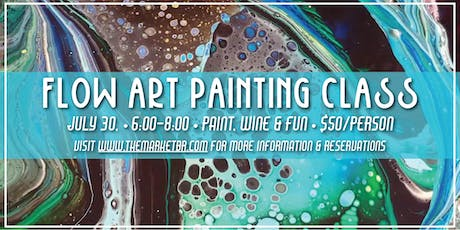 Flow Art Painting! tickets