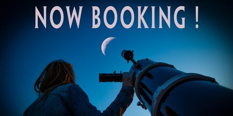 A Deep Space Cosmic Journey ~ Astronomy Star Party! tickets