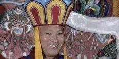 World Wide Leader of Tibetan Buddhism comes to Minnesota ~ Welcome Gala