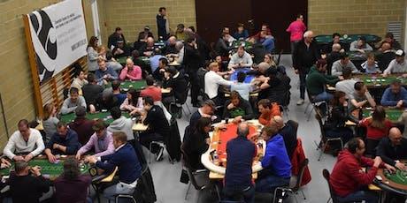 Tournoi de Poker de Maransart billets