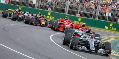 Formula 1 GP Party Milano | Racing Night biglietti