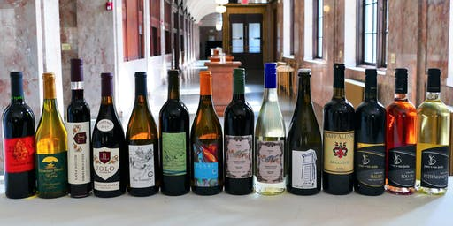 North Carolina Fine Wines Showcase Dinner