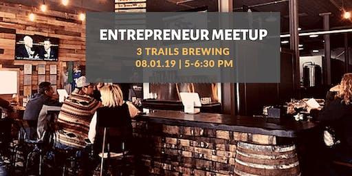 Entrepreneur Meetup