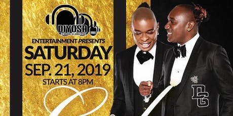T-PASKOUT BIRTHDAY GALA WITH KLASS  tickets