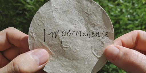 Field Experience #6: Impermanence