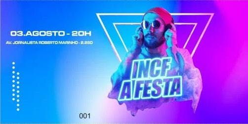 INCF - A FESTA