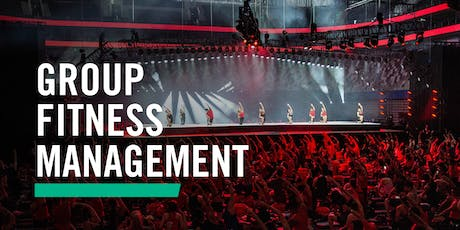 CERTIFICATE IN GROUP FITNESS MANAGEMENT - Telford Day 1 tickets