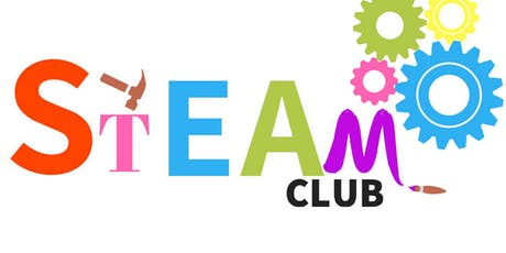 STEAM Club 2019-2020 tickets