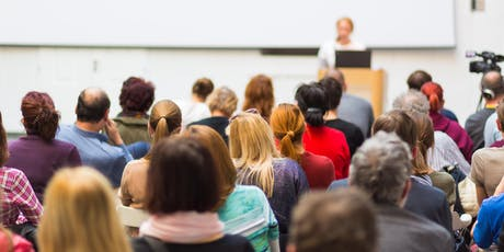 University College of Osteopathy International Education Conference-7 December 2019 tickets