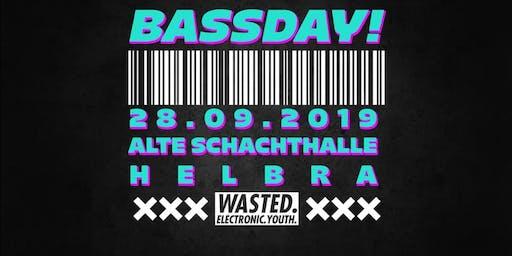 BASSDAY 2019