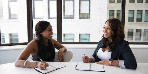 A Seat at the Table; Black Women in Business