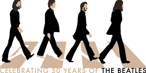 "The LIVERPOOL SESSIONS present ""ABBEY ROAD"" Live@50!"