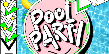 Betahaus Pool Party tickets
