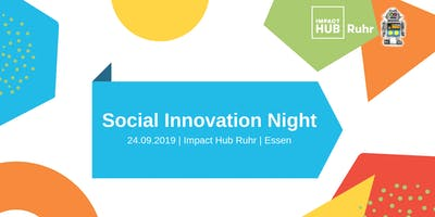 Social Innovation Night Ruhr #2