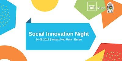 Social Innovation Night Ruhr #2