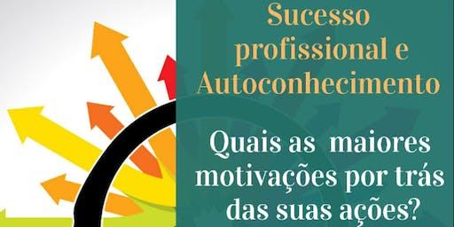 Sucesso Profissional e Autoconhecimento