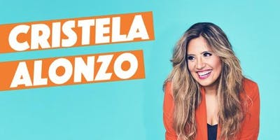 CRISTELA ALONZO: MY AFFORDABLE CARE ACT A STAND-UP TOUR