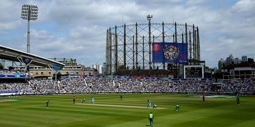 ORCA Sustainable Food Waste Technology - Live Demo at the Kia Oval